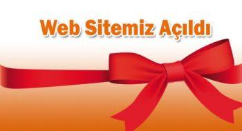 alemnedio.com sitemiz hayırlı olsun.
