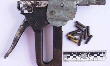 Mahkumlar Tarafından Yapılmış İlginç Silahlar