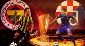 Fenerbahçe'nin Dinamo Zagreb Beraberliği Gruptan Çıkmaya Yetti