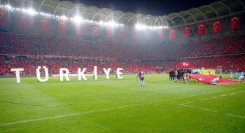 Türkiye İsveç maçını izle, Milli maç ne zaman?