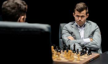 Satranç Dünya Şampiyonası Maçlarına Beraberlikler Damga Vuruyor