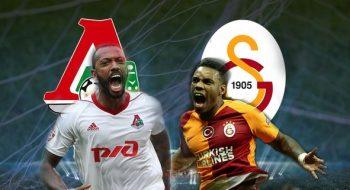 Lokomotiv Moskova Galatasaray Şampiyonlar Ligi Maçı Ne ZamanHangi Kanalda?