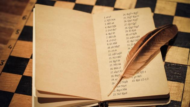 Notasyon Nedir? Satrançta Notasyon Nasıl Yazılır?