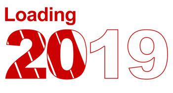 2019 Yılı Milletimize Hayırlara Vesile Olması Dileğiyle