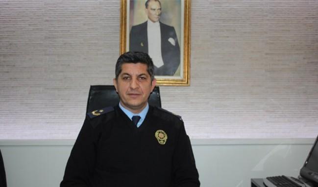 Emniyet Müdürü Gözaltına Alındı