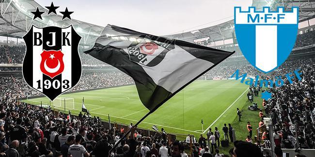 Beşiktaş Malmö Maçı Ne Zaman