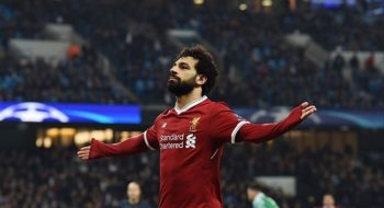 Liverpool Ligde Fırtınalar Estiriyor