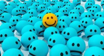Mutluluk, Mutsuzluğun Olmadığı Her şeydir