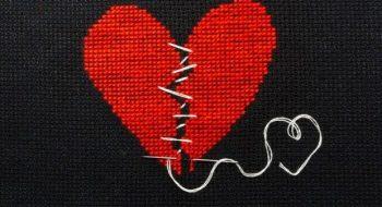 Kalp Kırılmaz Aslında Kırılan …