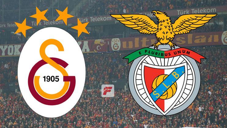 Galatasaray – Benfica Maçı Ne Zaman, Hangi Kanalda