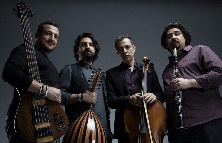 Rubato Müziğin Efendileri