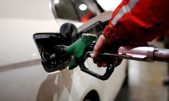 Son Dakika ! Benzin Bu Gece Yarısı 27 Kuruş Zamlandı