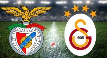 Galatasaray Benfica Maçı Ne Zaman Hangi Kanalda