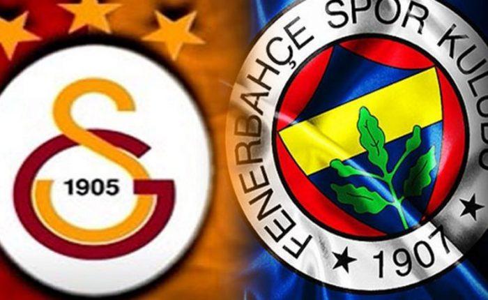 Galatasaray Fenerbahçe Maçları İle İlgili İlginç Bilgiler