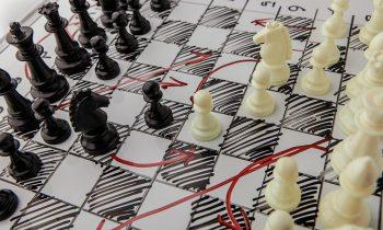Satrançta Oyun Sonu Çalışma Sorusu