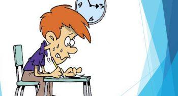 Sınav Kaygısı Başarısızlığa Sebep Olabilir