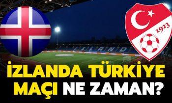 Türkiye İzlanda Maçı Ne Zaman (Video)