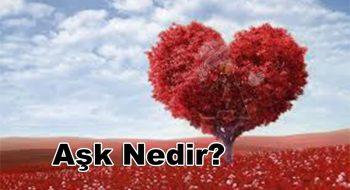 Aşk Nedir | Bana Aşkın Tarifini Yapabilir misin?