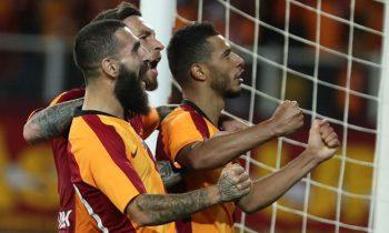 Galatasaray Süper Kupanın 6. Kez Sahibi Oldu