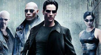 Matrix Serisinin 4. Filmi Geliyor!