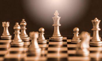 Satrançta Çatal Nedir | At Çatalı | Fil Çatalı | Kale Çatalı
