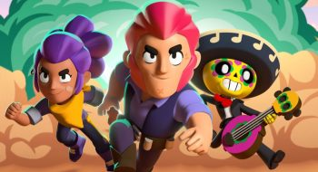 SuperCell in fark yaratan oyunu Brawl Stars