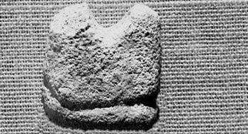 Kale Bilinen En Eski Satranç Taşı