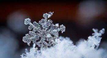Kar Tanesi Masalı