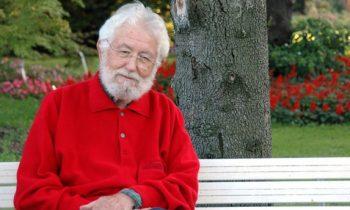 Türkiye'nin 'Toprak Dede'si Hayrettin Karaca, 97 yaşında vefat etti