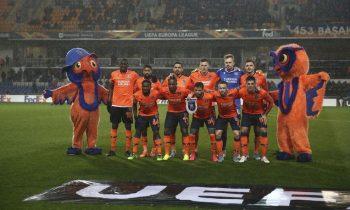 Başakşehir'in Avrupa Ligi'ndeki rakibi belli oldu.