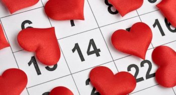 Sevgililer Günü Diye Olmayan Bir Günün Yazısı