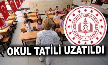Okulların Açılış Tarihi 30 Nisan