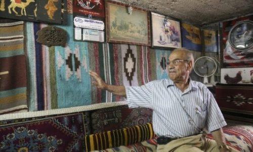 Ülkece Ellerinden Öpüyoruz, Ali İhsan Amca