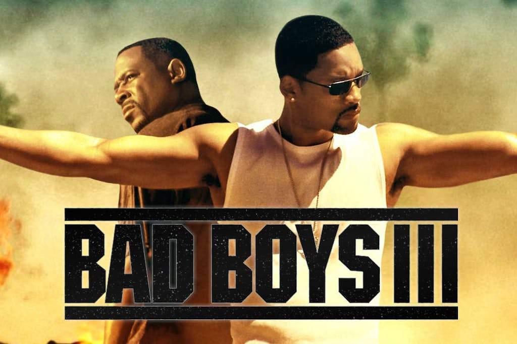 Bu Haftanın Film Önerisi BAD BOYS 3