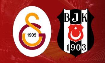 Galatasaray Beşiktaş Maç Sonu Açıklamalar + Taraftar Yorumları