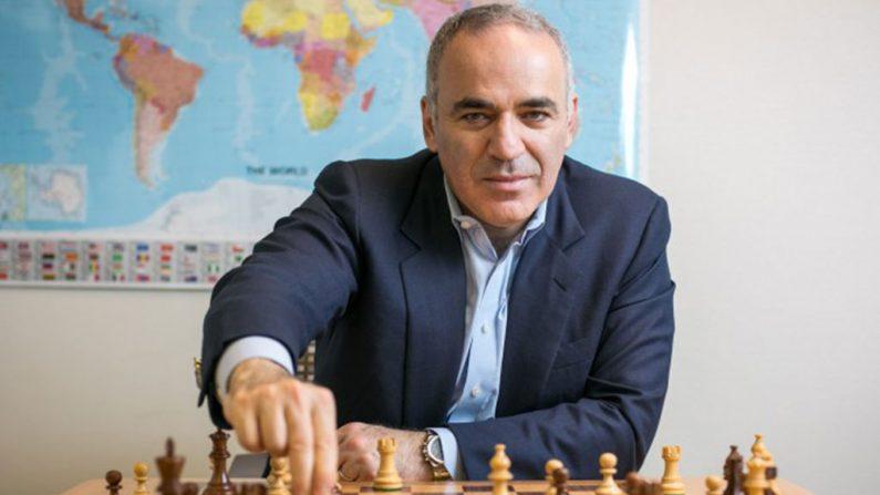Garry Kasparov Kimdir? Dünyanın En Kuvvetli Satranç Oyuncusu