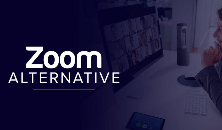 En İyi Zoom Alternatifleri