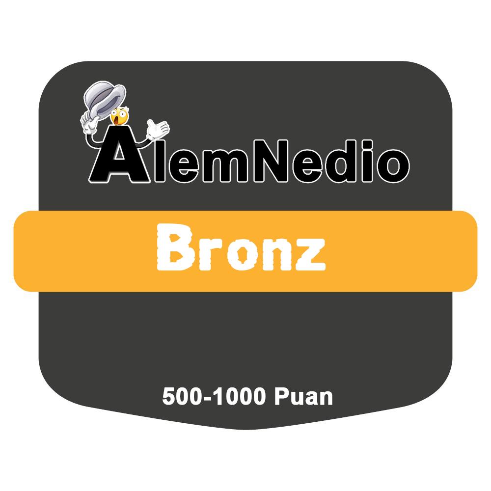 Bronz