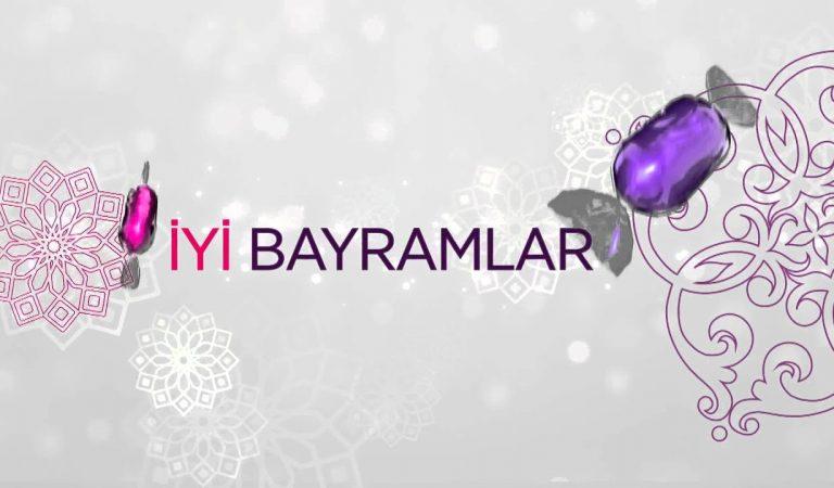 Hayırlı Bayramlar Türkiye