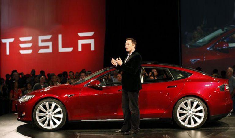 Tesla Yasağa Rağmen Üretime Tekrar Başlıyor