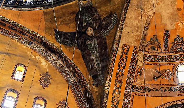 Ayasofya'nın Sırları Nelerdir?