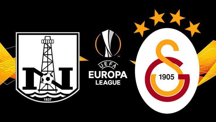 Galatasaray Neftçi Maçı Ne Zaman