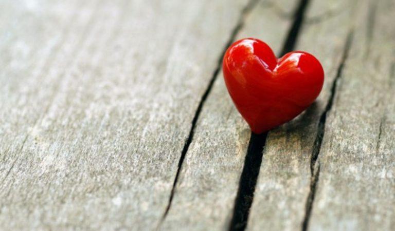 Aşkı Ya Yaşarsın, Ya Da Okursun