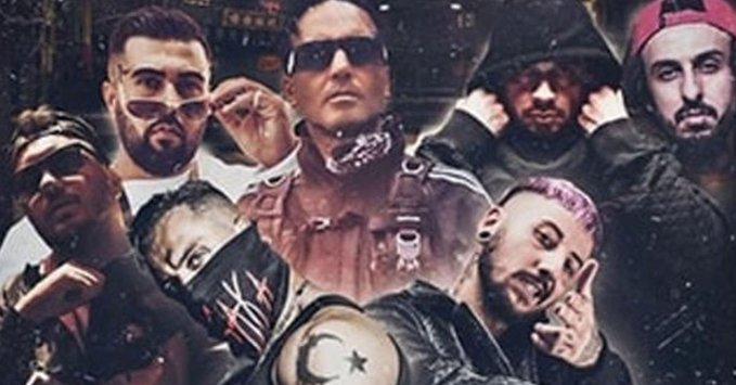 Killa Hakan'ın Fight Kulüp 2.'cisi Dinleyiciyle Buluştu | Şarkı Sözleri