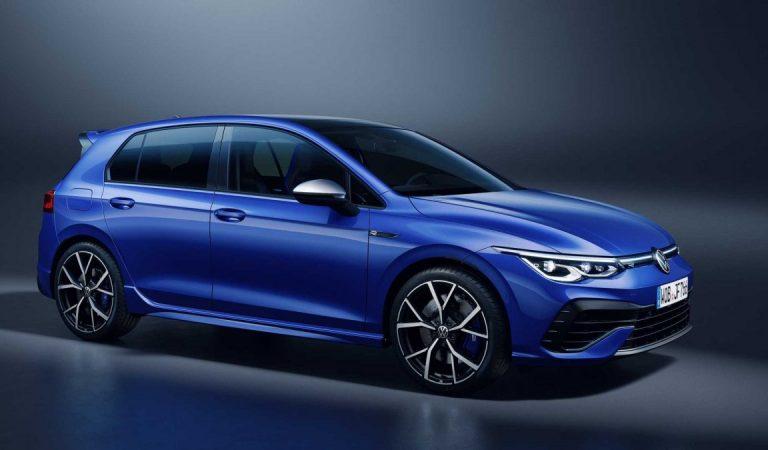 2021 Golf R tanıtıldı: Yeni Volkswagen İşte özellikleri
