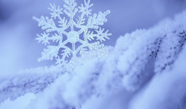 Kar Nedir? Kar Yağışı Nasıl Oluşur?