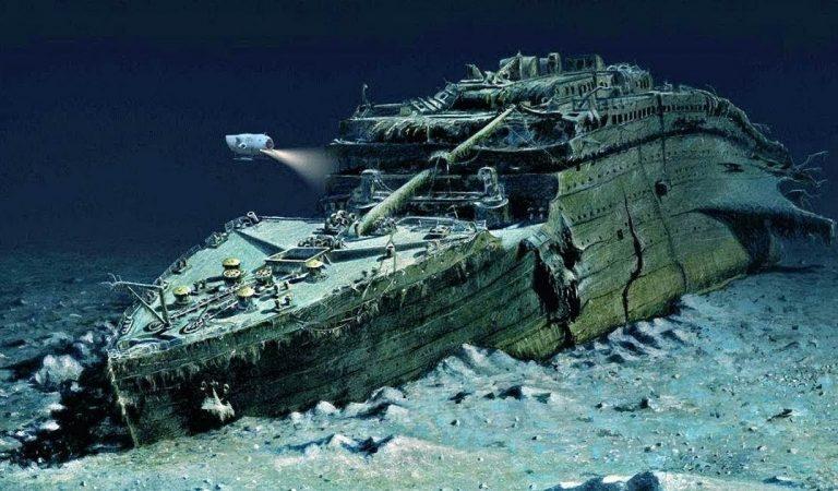 Titanik Hakkında Az Bilinenler