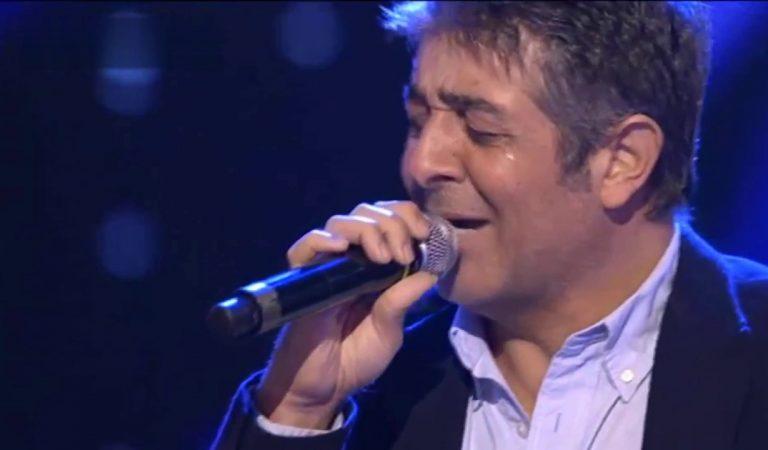 Murat Göğebakan Kalbim Yaralı Şarkısı ve Sözleri | Canlı Performans İzle