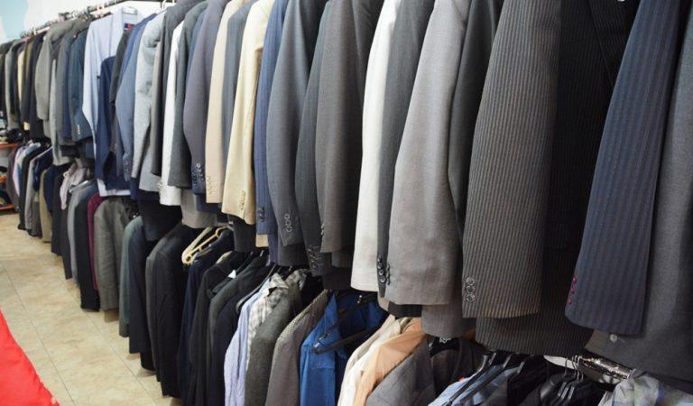 Çöpe Atılan Binlerce Ton Kıyafetler